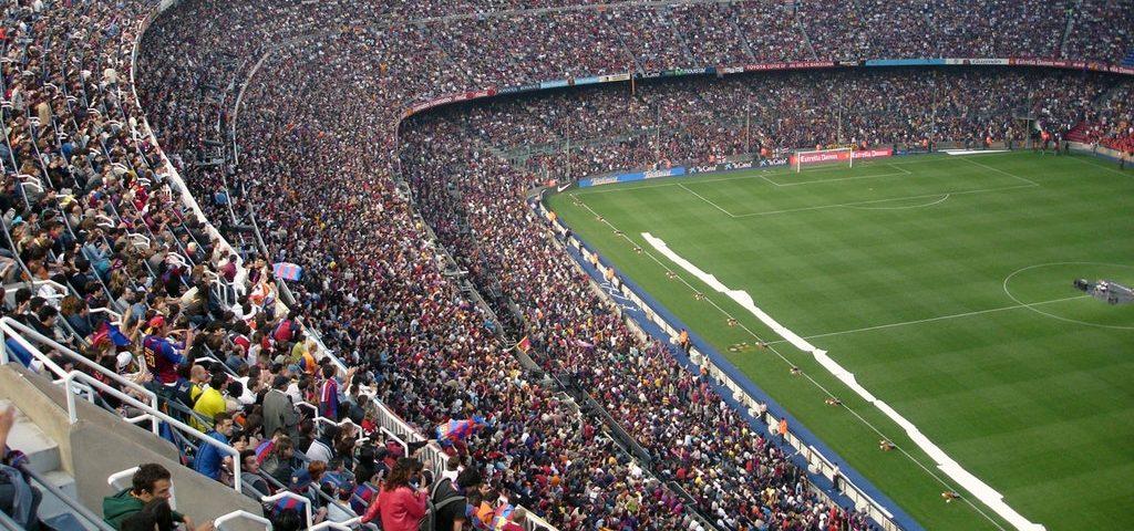 deaf sports fans