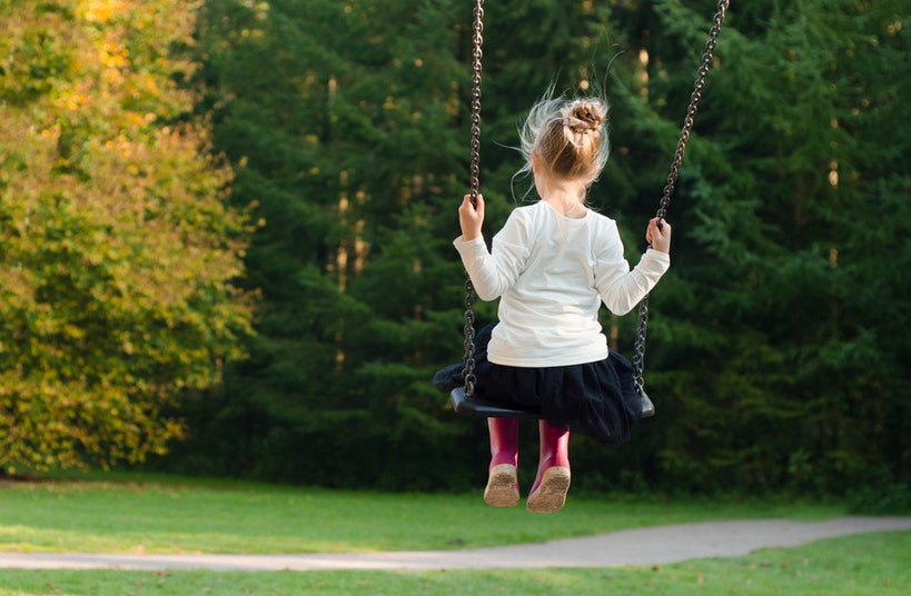 fears as a child with hearing loss