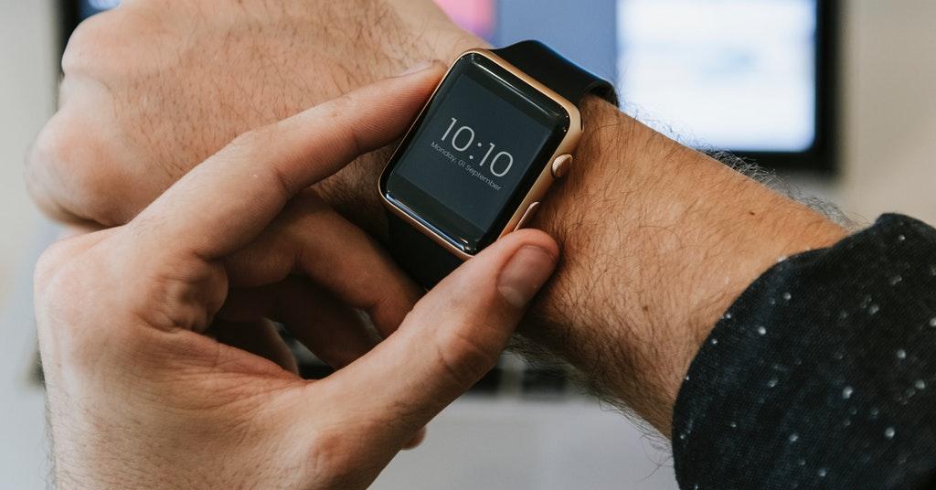 Apple watch hearing