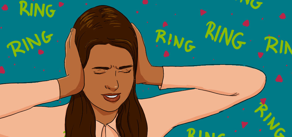 Tinnitus - Hearing Like Me