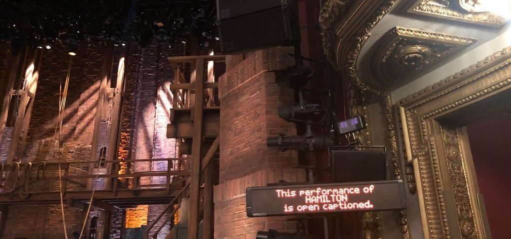 chicago theater accessibility