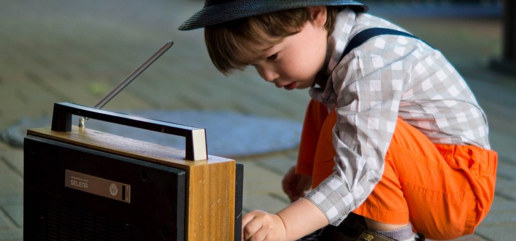 music for language development