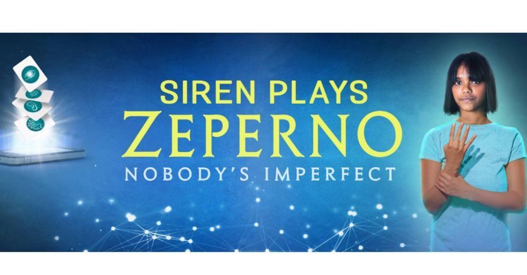Siren Play Zeperno