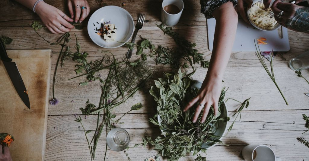 Can herbs help with hearing loss?