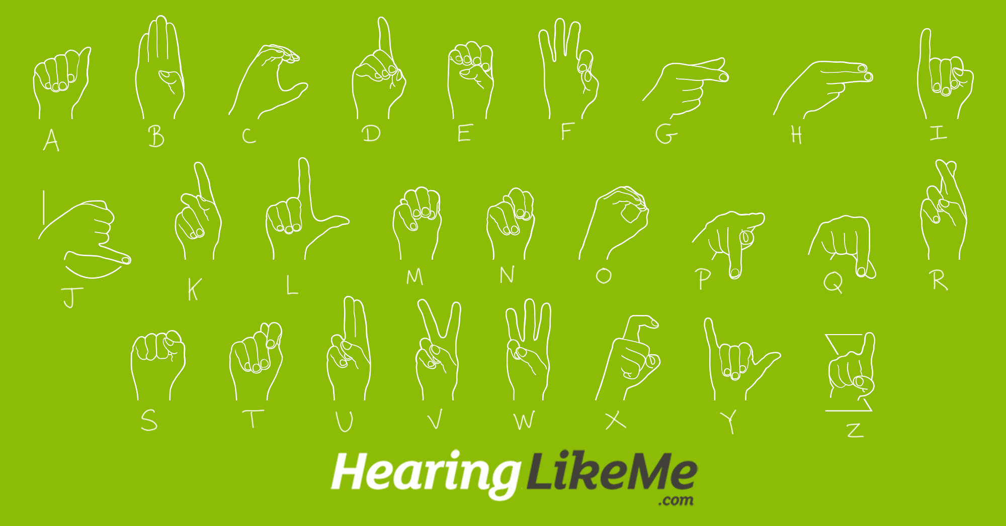 how to learn sign language