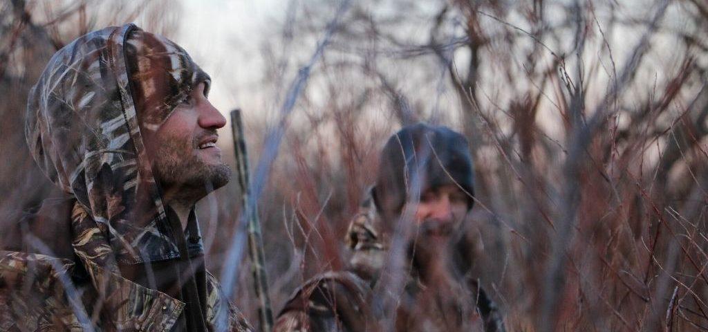 hunting with hearing loss