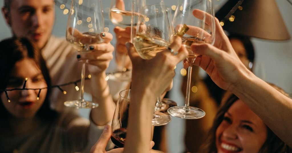holiday party tips for people with hearing loss