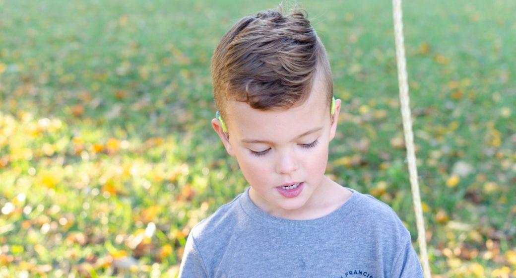 phonak hearing aids for kids