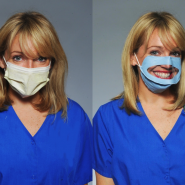 FaceView mask