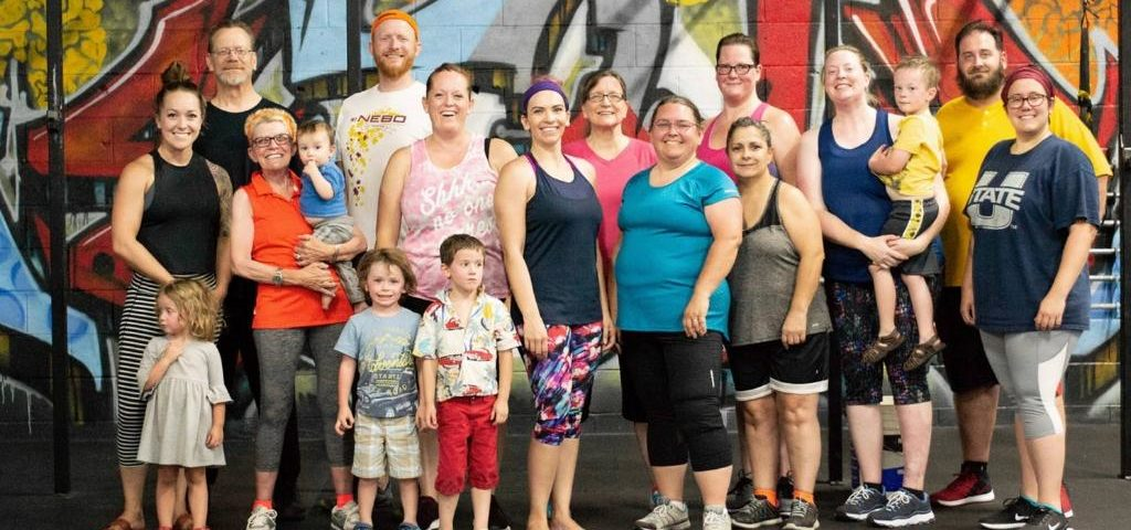 CrossFit classes for the deaf community