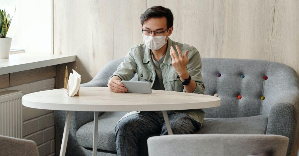 face masks in school