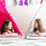 sleepover with hearing loss