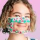 Actress Millicent Simmonds releases Millie Smile Mask, a clear face mask for the deaf community