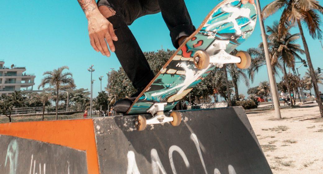 Tony Hawk renames skateboard trick