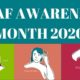 Deaf Awareness Month 2020