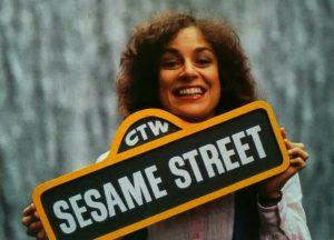 Deaf Fun Facts - Sesame Street