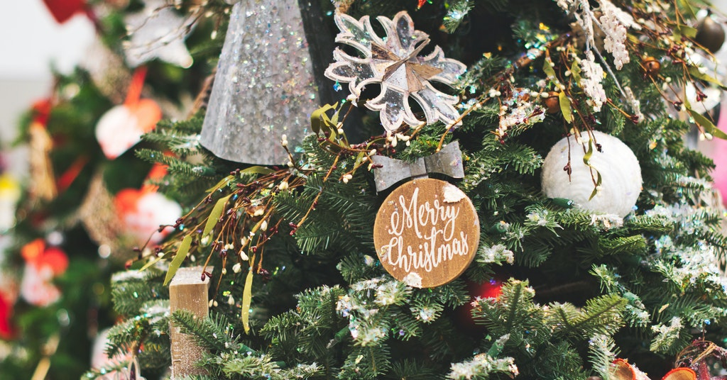 Christmas with hearing loss