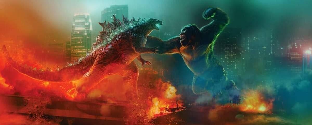 deaf actresses in Godzilla vs Kong