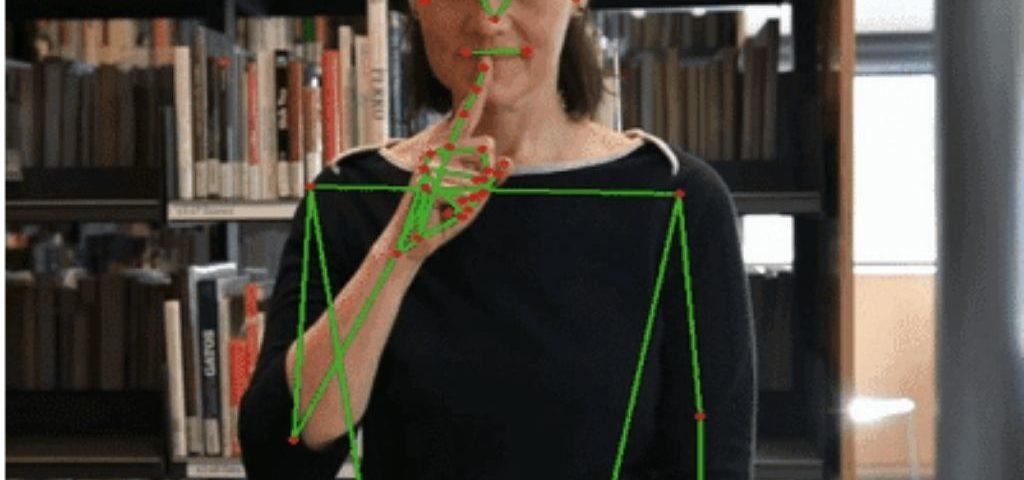 sign language with AI