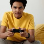 video games for people with hearing loss