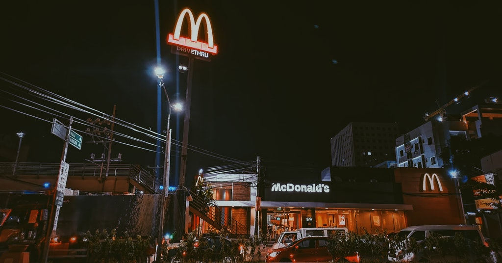 McDonald's deaf customer service