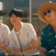 BTS sign language