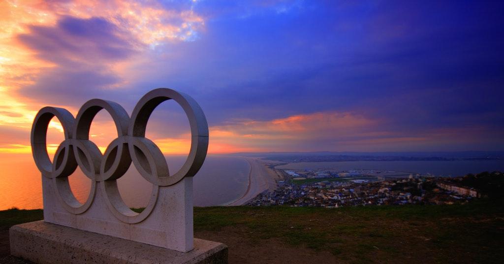 deaf Olympians