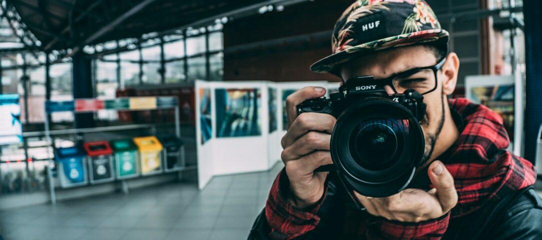 deaf photographers